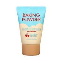 Etude House Baking Powder BB Deep Cleansing Foam/ Пенка для глубокой очистки 30мл