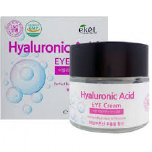 Ekel Hyaluronic Acid eye cream 70ml