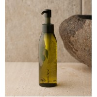 Innisfree olive real cleansing oil 150 мл./ Оливковое очищающее масло