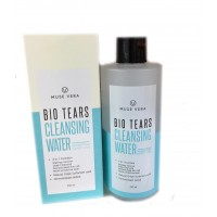 Muse Vera Bio Tears Cleansing Water 250ml - Очищающая вода