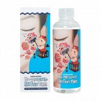 Elizavecca Milky Piggy Hell Pore Clean Up AHA Fruit Toner 200ml - тонер для лица