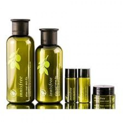 Amazon Com Innisfree Olive Real Skin Ex 200ml Beauty