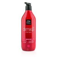 Mise-en-Scene Damage Care Sleek and Smooth Shampoo-Шампунь для волос 680ml