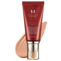Missha M Perfect Cover B.B Cream - # 23 Sand Beige
