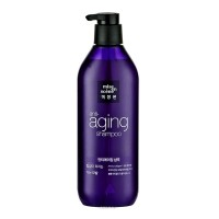 Mise-en-Scene Anti-Aging Full and Thick Shampoo-Шампунь для волос 680ml